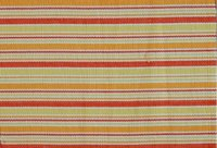 Stripped Cotton Table Mats