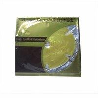 24k Nm Gold Collagen Breast Mask