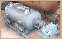 Ss Reactor I.E. Plow Shear Mixer