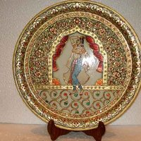 Marble Handicraft Pot Kuber Art Craft 28 A Ishwar Bhawan Govind