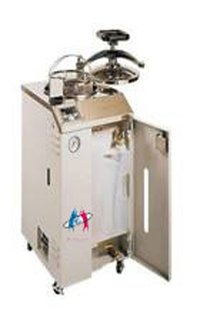 Vertical Steam Sterilizer