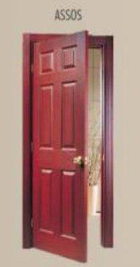 Assos Six Panel Doors