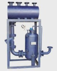 Pressure Powered Pumps