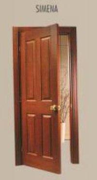 Simena Panel Doors