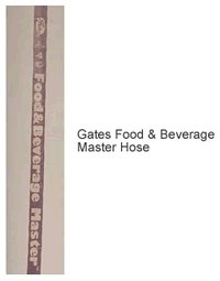 Gates Food And Beverage Master Hose