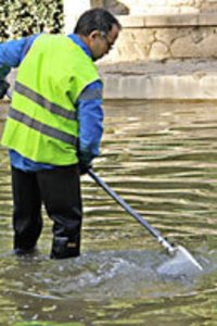 Industrial Hygiene Testing Services