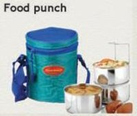 Food Punch Lunch Packs