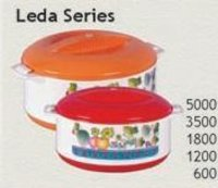 Leda Series Casseroles Set