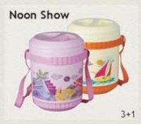 Noon Show Lunch Packs