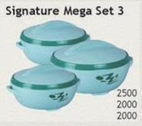 Signature Mega Casseroles Set