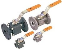 Ball Valves in Secunderabad