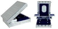 Bangle Box -Silver