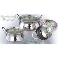Pot Shaped Bowls