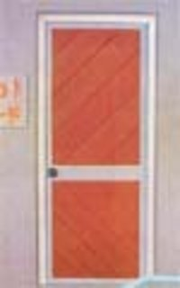 Pvc Doors in Kolkata