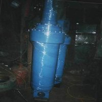 Hydraulic Cylinder For Pusher On Furnace