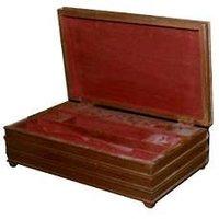 Book Type Jewellery Box
