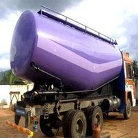 Bulker Tankers