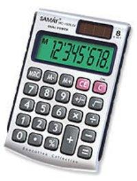 Executive Pocket Calculator