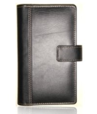 Leatherite Diaries