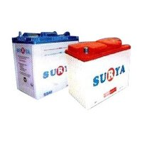 Automotive Pp Batteries