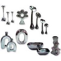 Decorative Aluminium Showpieces