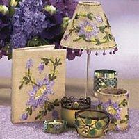 Decorative Embroidery Showpieces