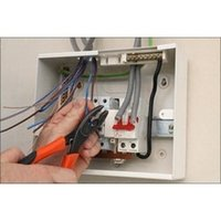 Commercial And Industrial Wiring Services