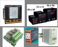 Panel Meters And Accessories