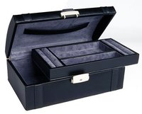 Oxford Jewelry Box