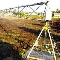 Micro Pivot Irrigation System