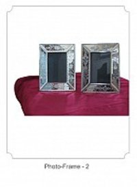 Venetian Photo Frames