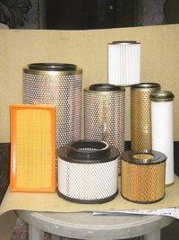 Premium Grade Automotive Filters