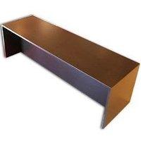 Fire Resistant Coloured Medium Density Fibreboard-Mdf