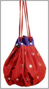 Pouch Shape Bags