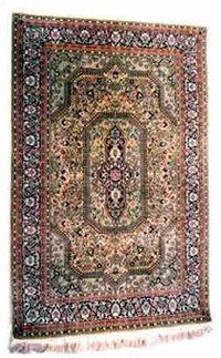 Elegant Kashmiri Carpets In New Delhi