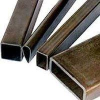 Square Metal Pipes