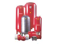 Pressurized Water Expansion Tanks