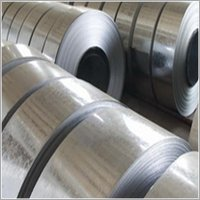 Hot Dip Galvanize Steel
