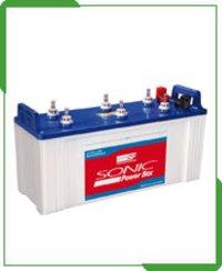 Sf Sonic Powerbox