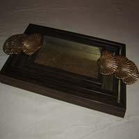 3 Shell Tray Set