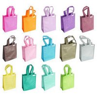 Non Woven Children Bags
