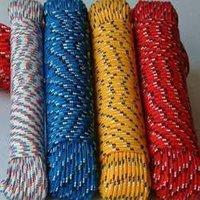 Dyed Yarn Rope
