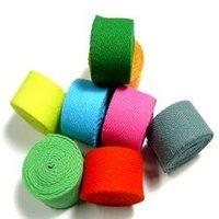Dyed Yarn Twill Tape