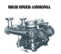 High Speed Ammonia Compressors