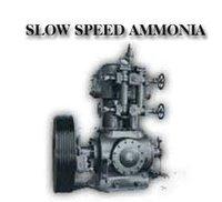 Slow Speed Ammonia Compressors