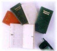 Telephone Diaries