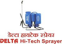 Hi-Tech Sprayer