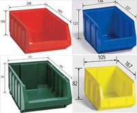 Metalsistem Bins