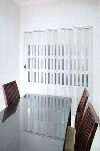 Pvc Foldable Doors