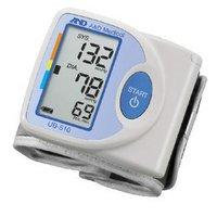 Automatic Wrist Blood Pressure Monitors - UB 510